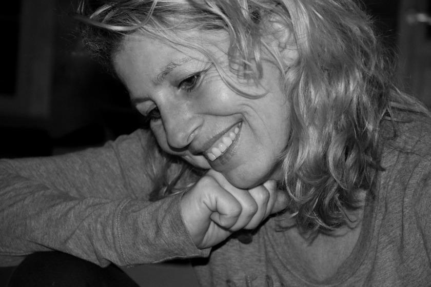 Nathalie Feraud - biographie