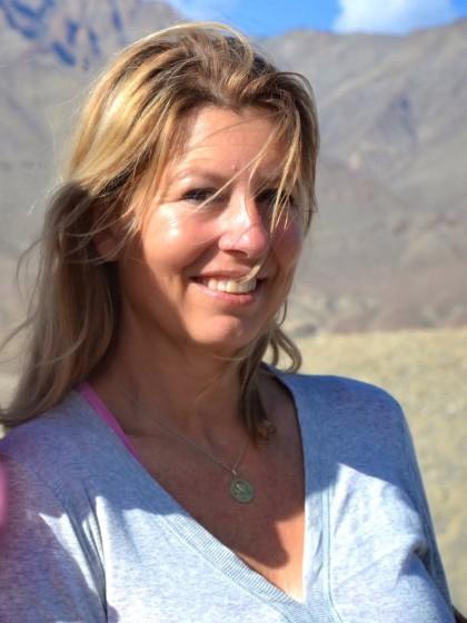 Nathalie Feraud - ma mission